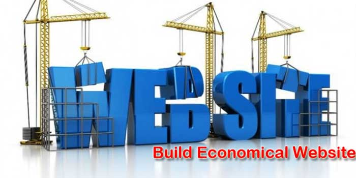 How Economical You Can Start a New Website?