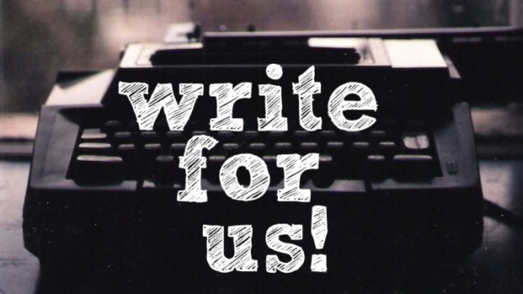 Write for Us - Free Guest post or Blogging article, Technology & Hosting
