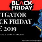 hostgator black friday sale 2019