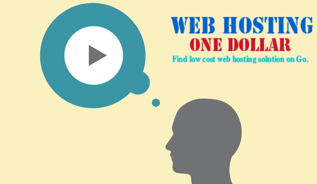 Video Web Hosting