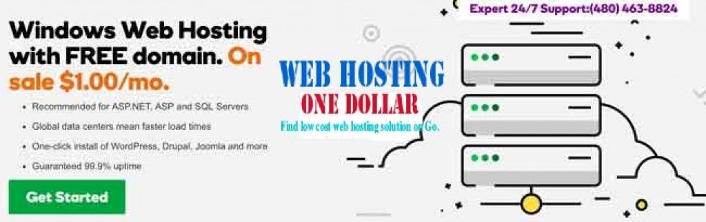 1 Windows Web Hosting