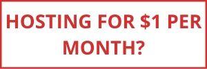 1 dollar hosting - WEBHOSTINGONEDOLLAR.COM