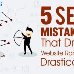 5 Search Engine Optimization Mistakes and How to Easily Fix Them