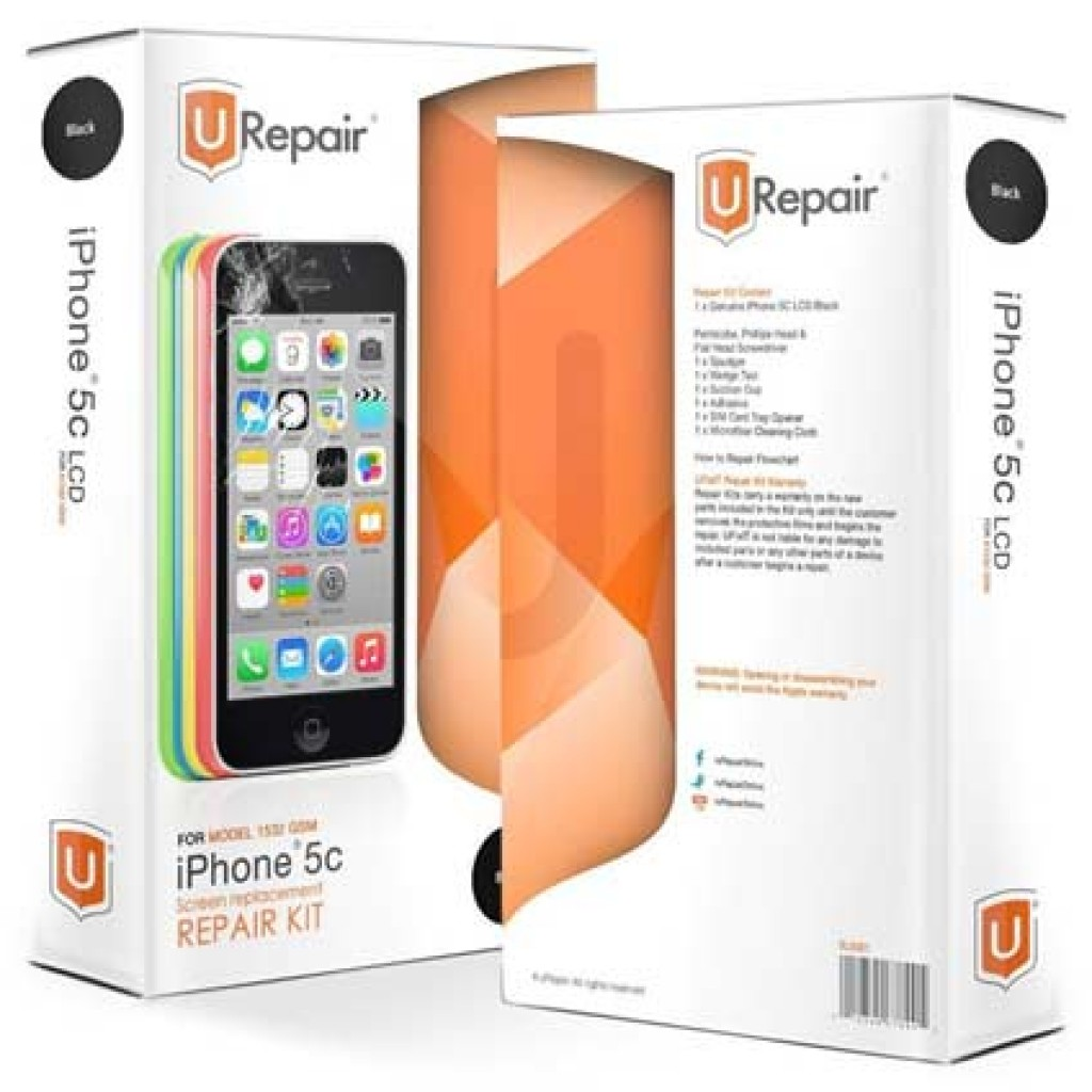 iphone repair kit