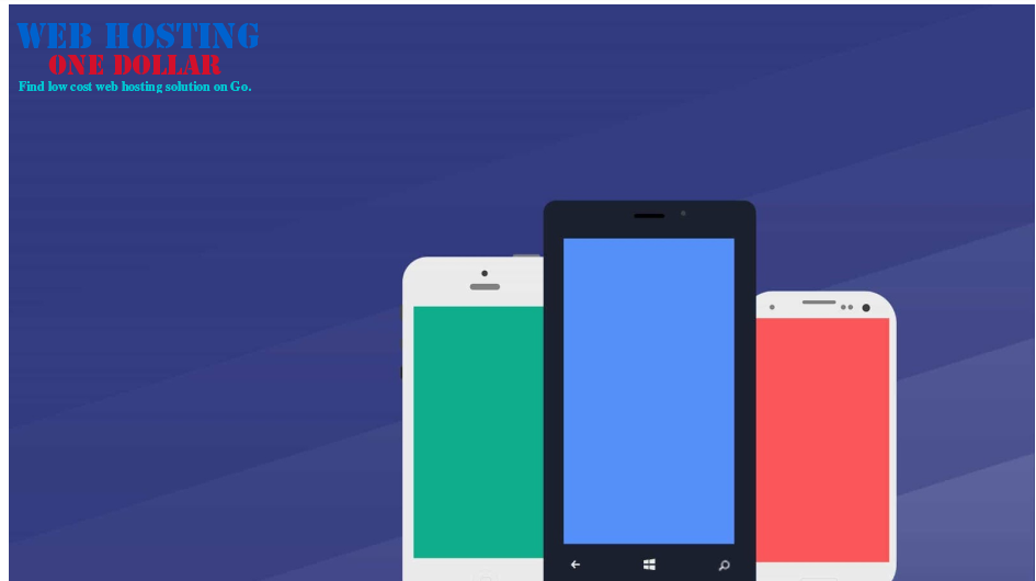 4 Things to Keep in Mind When Designing a Website for Mobile Devices