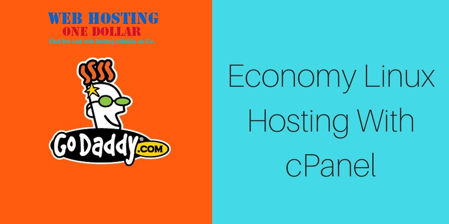 Economy Linux Hosting with cpanel Package Godaddy - Renewal Review