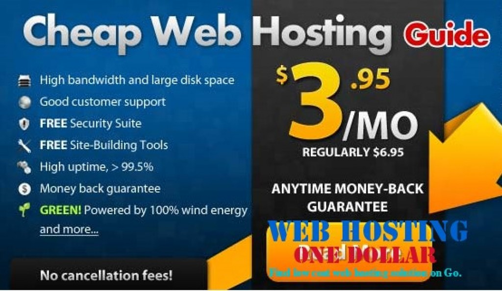 cheap web hosting Details