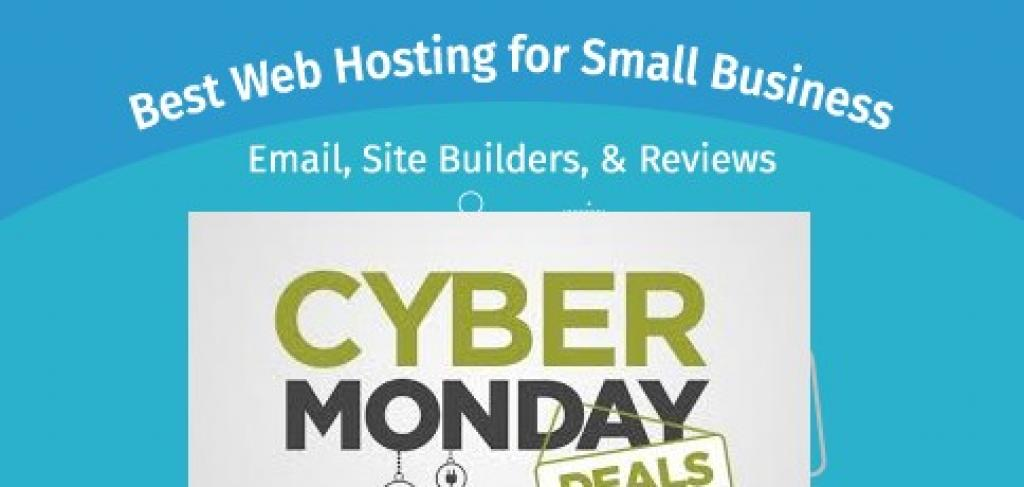 Cyber Monday Discount offers 2018