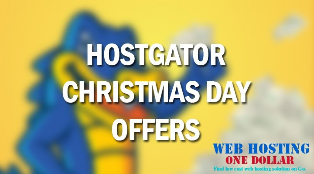 hostgator christmas day sale 2018 - Best Day After Christmas Sales