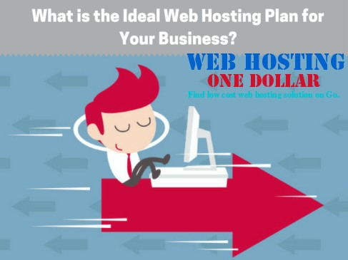 What's The Best Web Hosting Plan for Your Business