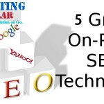 5 Awesome On-Page SEO Techniques