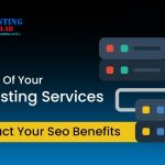 Advantages of a good web hosting to your SEO