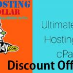 Godaddy Ultimate Linux Hosting with Cpanel Review