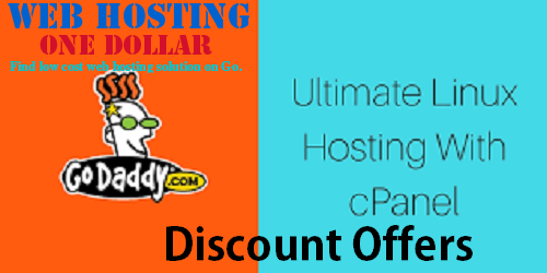godaddy ultimate linux hosting with cpanel review 2019