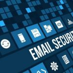 Protect Company Business Email