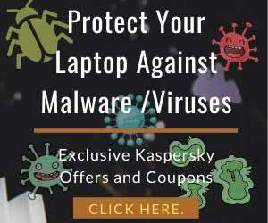 Kaspersky Offers and Coupon code