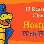 Reasons to Choose Hostgator