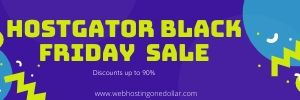 hostgator black friday sale 2019