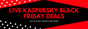 kaspersky black friday sale 2019