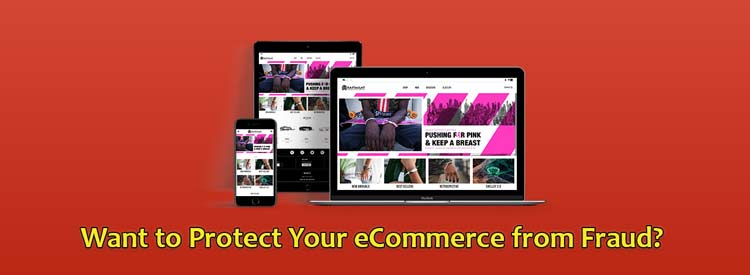 want to protect eCommerce website