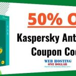 Kaspersky Antivirus Coupon Code