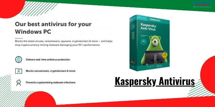 Kaspersky Coupon Code Renewals