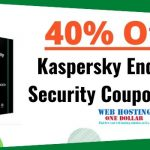 Kaspersky Endpoint Security Coupon Code 2020
