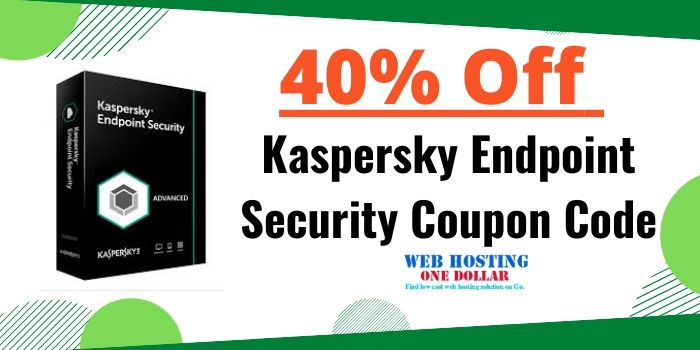 Kaspersky Endpoint Security Coupon Code