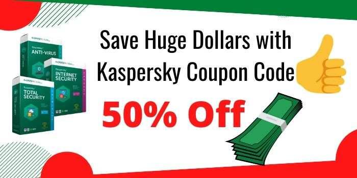 Kaspersky Promo Code 2020