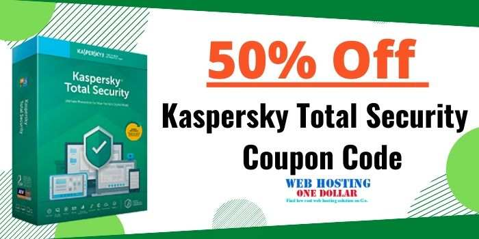Kaspersky Total Security Coupon Code 2020