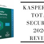kaspersky total security 2020 review