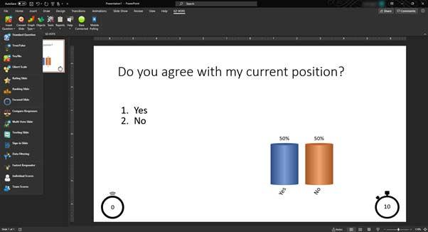 Popular Presentation Software