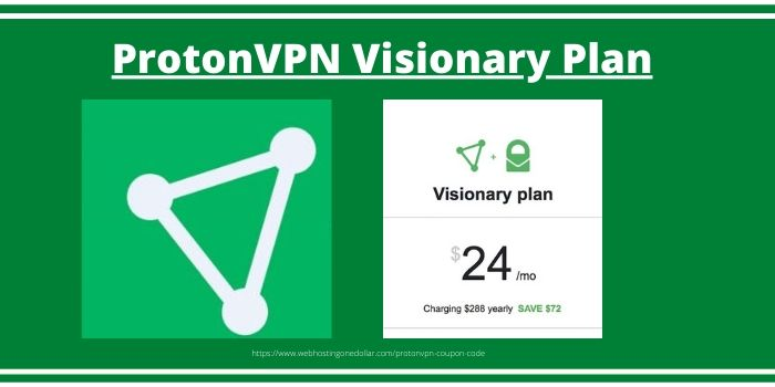 ProtonVPN Coupon 2020