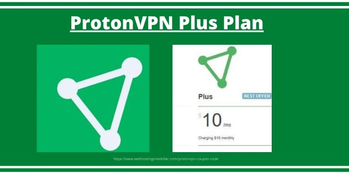ProtonVPN Discount Coupon