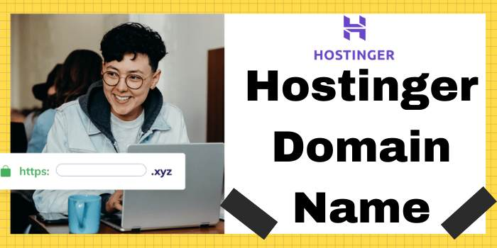 Hostinger Domain Name