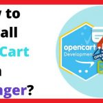 How to Install Opencart in Hostinger