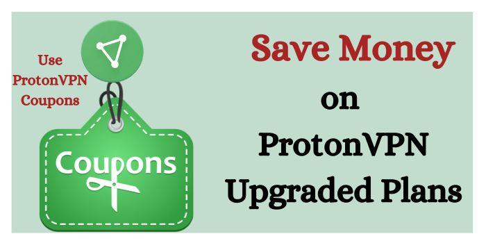 ProtonVPN Coupons