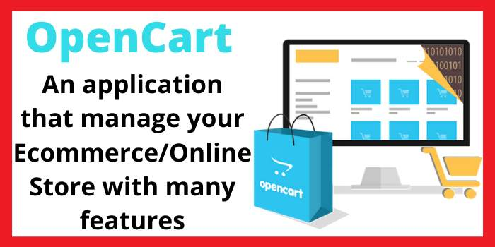 What is an OpenCart