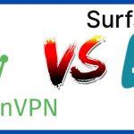 ProtonVPN Vs SurfShark