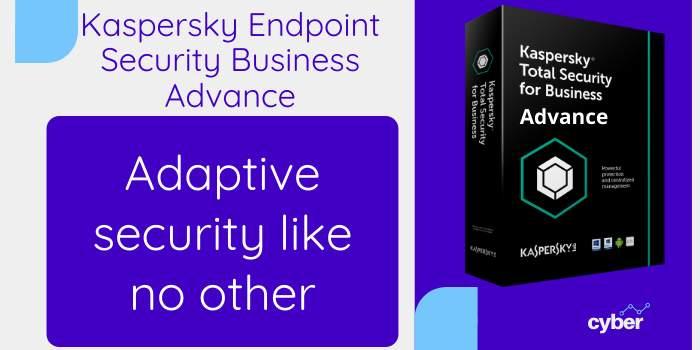 Kaspersky Endpoint Security Advance