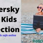 Kaspersky Safe Kids Protection