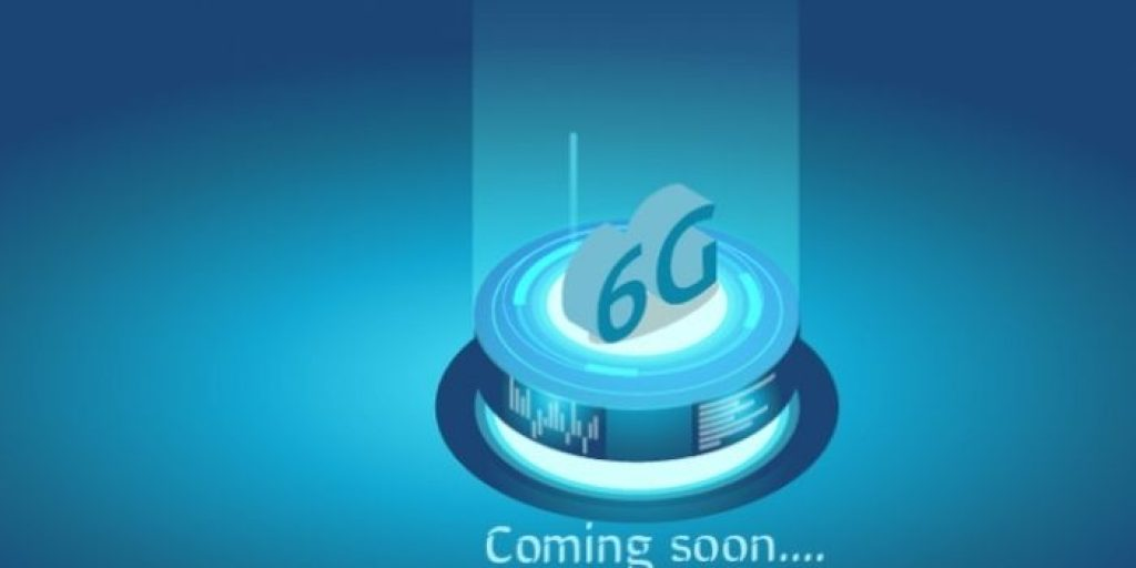 when is 6g is coming