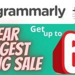Grammarly Black Friday Sale