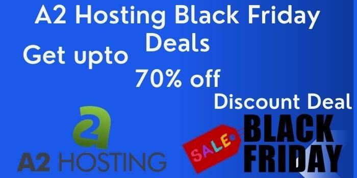 Reseller Hosting Black Friday Deals