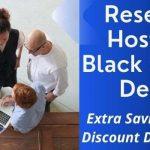 Reseller Hosting Black Friday