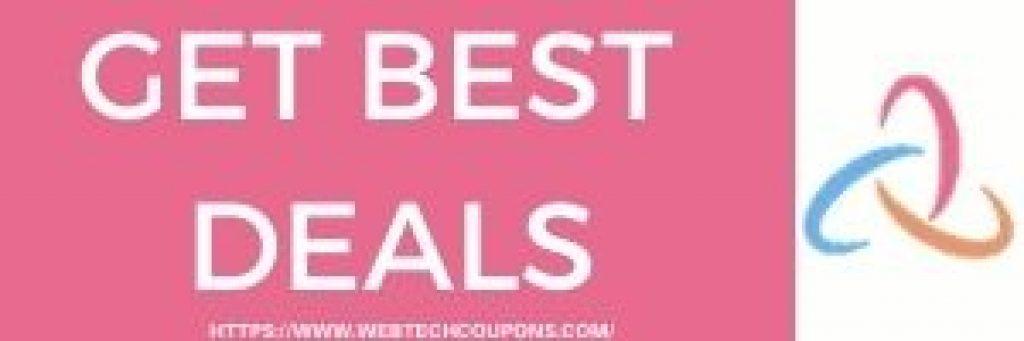 BEST SOFTWARE AND HOSTING DEALS WEBTECHCOUPONS.COM