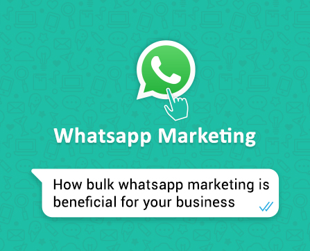whatsapp marketing beneficial to business