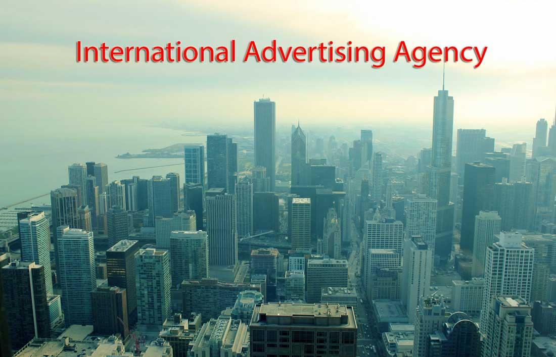 International Advertising Agency