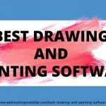 Best Drawing And Painting Software