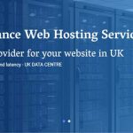 best web hosting in UK
